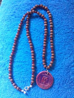 Check out this item in my Etsy shop https://www.etsy.com/listing/384560172/root-chakra-necklace