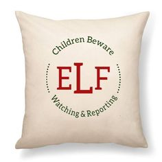 Christmas is coming!  Design your own pillow at www.mythirtyone.com/aprilnaylor