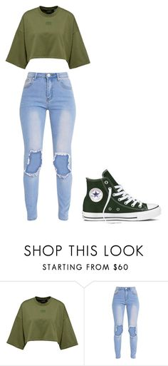 """Untitled #305"" by thenerdyfairy on Polyvore"