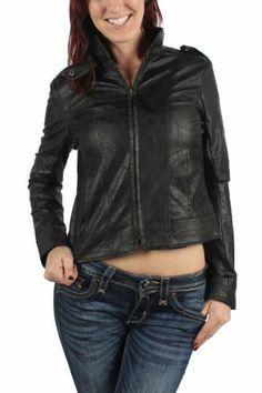 Jack BB Dakota - Womens Bowen Jacket in Black, Size: X-Small, Color: Black Jack,http://www.amazon.com/dp/B00FIU0PXY/ref=cm_sw_r_pi_dp_kYsDtb0T0ZWM2F84