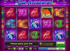 Novomatic Casino und Spielautomaten