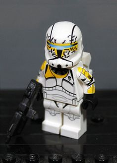 Clone Army Customs | Commando Gregor