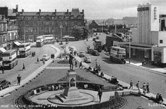 ayr - Google Search Family Life, New Pictures, Paris Skyline, Past, Times Square, Paisley Scotland, Street View, Statue, History