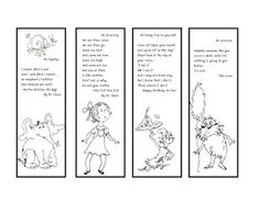 """Sayings came from the book """"Seuss-isms"""" Wise and Witty Prescriptions for Living --from the Good Doctor"""