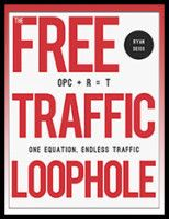 The Free Traffic Loophole by Ryan Deiss. The Biggest Traffic Strategy Mistake You Can Make - and What to Do Instead. The second instalment of Ryan Deiss' free authority blogging reports 'The Free Traffic Loophole' has just been released and available for download.