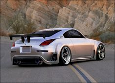 Nissan pictures and information. Here you can find Nissan photos and parameters. Nissan 350z Roadster, Nissan Z Cars, Nissan Z350, Nissan 350z Custom, Bmw Cars, Honda S2000, Honda Civic, Mazda, Bugatti