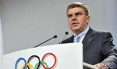 """توماس باخ يشيد بطريقة انطلاق سباق """"أولمبياد 1992"""" في برشلونة: أكد رئيس اللجنة الأولمبية الدولية توماس باخ، أن أولمبياد برشلونة 1992، أظهرت…"""
