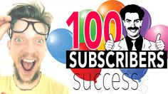 100 Subscribers Thank you video | Subscriber giveaway 100/500 - YouTube