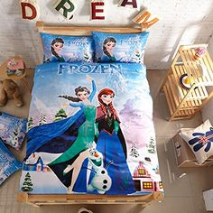 Disney Princess Bedding Sets Twin Size Disney Princess Bed Set Bed in a Bag Comforter set *** To view further for this item, visit the image link.
