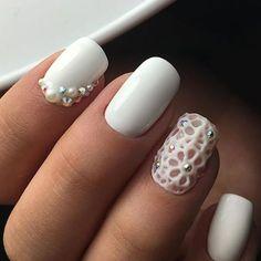 Дизайн ногтей тут! ♥Фото ♥Видео ♥Уроки маникюра | VK