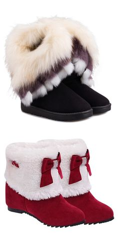 Best Snow Boots to wear now.Shop this look,Free Shipping Worldwide! High Heel Boots, Shoe Boots, Ankle Boots, Good Snow Boots, Mens Dress Outfits, Girl Outfits, Comfortable Work Shoes, Sneaker Heels, Fashion Boots