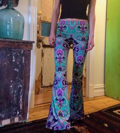 Layla you've got me on my knees. I'm begging darling please. Layla darling won't you ease my worried mind  These gorgeous paisley printed mint green flares are inspired by the goddess behind one of our favourite tunes. Find a pair of Layla Bell Bottoms online now  #pattieboyd #ericclapton #60s #sixties #style #fashion #inspo #layla #music #inspiration #bells #bellbottoms #flares #glam #bohemian #boho #bohochic #hippie #gypsy #green #festivalfashion #festival #photography #madeinmelbourne
