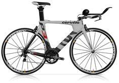 Cervelo P3 #tri #bicycle #sexy $5400