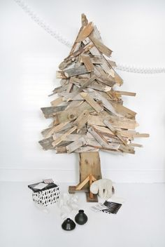 Festive inspiration: Christmas tree