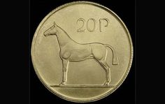 In 1984, the Irish government announced that they would be releasing an Irish twenty pence coin. As would later be the case with the re-designed smaller ten pence coin, vending machines across Ireland had to be recalibrated to accept the new denomination.