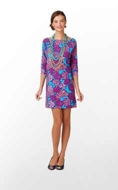 Lilly Pulitzer - Cassie Dress