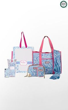 LOVE the Kappa collection! I have the tote, but my room could use a lovely dryerase board and tumbler! Or all of it ;)
