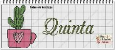 Loom Patterns, Loom Beading, Cross Stitching, Minis, 1, Gardening, Decor, Mini Cross Stitch, Cross Stitch Art