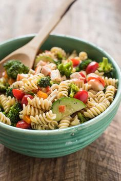 Greek Pasta Salad | Recipe | Greek Pasta Salads, Greek Pasta and Pasta ...