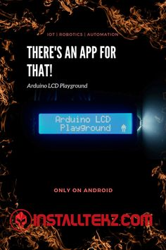 This app creates an interactive learning and prototyping environment to control an Arduino LCD using Bluetooth communication on an Android device. Arduino Bluetooth, Arduino Lcd, Iot Projects, Interactive Learning, Android Apps, Communication, Environment, Coding, Communication Illustrations