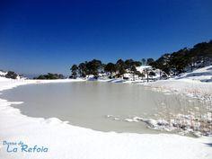 la bassa de la Refoia by mpovill.deviantart.com on @deviantART