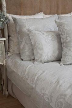 Imperial Linen Bed Linen