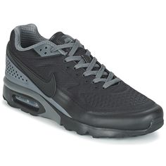 online store 5284b f22c2 Nike AIR MAX BW ULTRA SE Noir pas cher prix promo Baskets Homme Spartoo  149.00 €