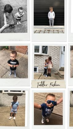 One of the most common questions I get is where I shop for toddler boy clothes. I never thought dressing a boy would be this much fun. Toddler Boy Fashion, Toddler Girl Style, Toddler Boy Outfits, Toddler Boys, Kids Fashion, Fall Family Photos, Cute Toddlers, Sweater Shirt, Get Dressed