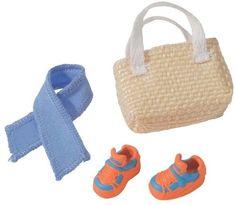 Zapf 767894 - Missy Milly Schuhe+Tasche+Schal 1 Set: Amazon.de: Spielzeug