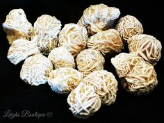 Selenite Desert Rose by leighswiccanboutique on Etsy