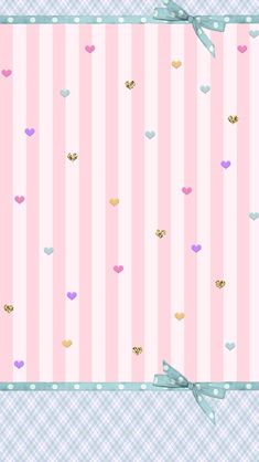 LOve Pink~: Girly Pink Wallpaper.
