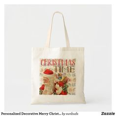 Holiday Cards, Holiday Gifts, Christmas Time, Merry Christmas, Unique Gifts, Best Gifts, Best Tote Bags, Design Your Own, Decorative Accessories