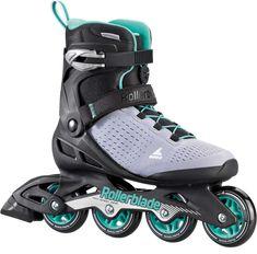 Girls Inline Skates, Womens Inline Skates, Inline Speed Skates, Skater Look, Performance Wheels, Inline Skating, Best Wear, Roller Skating, Roller Derby