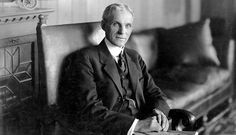 Inspiration by Henry Ford