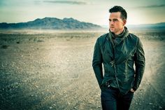 """Since his debut in 2009, David Nail has made a career of singing songs that few artists dare touch in contemporary country music: sad songs. He has had hits with singles about cheating (""""Let It Rain""""), breakups (""""Red Light"""") and failed dreams (""""Turning Home"""") and he has owned every one, singing as if from personal experience."""