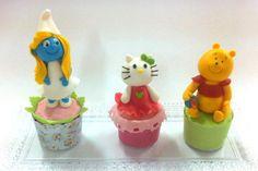 Cupcakes - Matokilicious