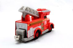 Find More Toys & Hobbies Information about Flynn Fire Truck  Thomas Alloy Magnetic Tank Train Railway Tomas Toy,High Quality toy cotton,China truck car Suppliers, Cheap truck toys for kids from Flash Drive Factory on Aliexpress.com