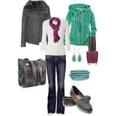 color me cold, created by cami-woods-aley.polyvore.com