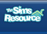 Virtual items for my sims 3 game come from The Sims Resource ^_^