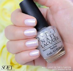 OPI Make Light Of The Situation - Brand New Never Used - $3 - if interested email me jamiedestash @ email . com