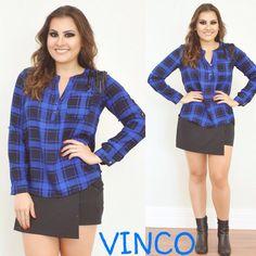 Lojas Vinco - www.lojasvinco.com.br