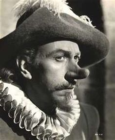 Cyrano De Bergerac on Pinterest | Musketeers, Film and Christian