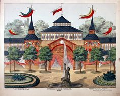 Scholz - Festival Hall background