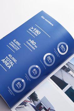 Publifarm - Brembana&Rolle: Company profile Editorial Design Layouts, Graphic Design Layouts, Book Design Layout, Print Layout, Graphic Design Inspiration, Annual Report Layout, Crea Design, Company Profile Design, Design Presentation