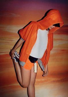 ADIDAS SS14 - Stella McCartney #sport #cores_fortes #springsummer