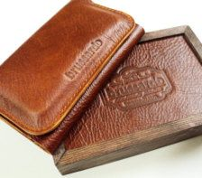 leather iphone 5 personalized case