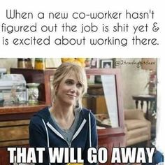 Here comes the Work Humor memes to change your mod and give you a energy for doing more work.Read This 23 Work Humor memes Sarcastic Quotes, Funny Quotes, Funny Memes, Hilarious Work Memes, Laugh Quotes, Random Quotes, It's Funny, Funny Signs, Frases