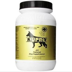 Dog Hair Supplements