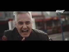 Abaházi Csaba - Leszek a tűz (Official Music Video) Music Videos