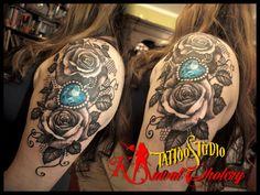 #tattoo studio# #tatuaż elbląg# #elbląg# #kawał cholery#